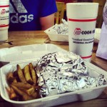 Cook-Out in Richmond