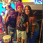 Chuck E Cheese in Union
