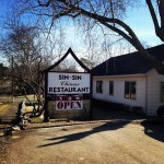 Sin Sin Restaurant in Benton