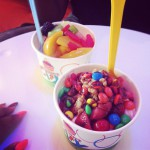 Yogurt City Frozen Yogurt Bar in Virginia Beach, VA