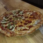 Cicala's Italian Pizza in El Paso