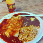 Julian's Tortilleria in Hawaiian Gardens