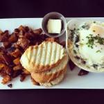 Cafe Estelle in Philadelphia