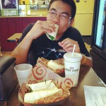 Roly Poly Sandwiches in Syracuse