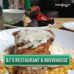 Bj's Restaurant in Woodland Hills, CA
