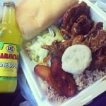 Caribbean Sunshine Bakery in Orlando