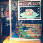 Maggie's Buns in Forest Grove, OR