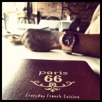 Paris 66 Bistro in Pittsburgh, PA