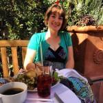 Cafe Monarch in Scottsdale, AZ