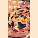 Crispelli's Bakery & Pizzeria in Berkley, MI