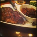 Longhorn Steakhouse in West Springfield