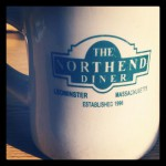 North End Diner in Leominster, MA