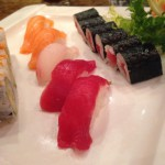Crazy Sushi in Jacksonville, FL
