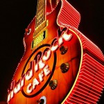 Hard Rock Cafe in Las Vegas, NV