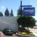 International House Of Pancakes in Hayward, CA