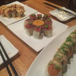 Boat House Sushi Inc in Rohnert Park