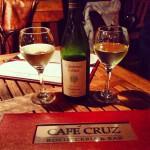 Cafe Cruz in Soquel, CA