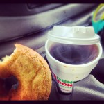 Dunkin Donuts in Gloucester