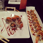 Sushi City in Downers Grove