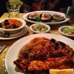 Kabul Afghan Cuisine in Seattle