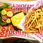 Smashburger in Coppell