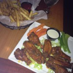 Lucille's Grill in New York