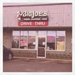 Big Joe's Pizza Chicken Ribs in Imlay City