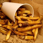 Five Guys Burgers And Fries in Los Angeles
