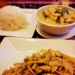 Bua Thai Cuisine in Vancouver