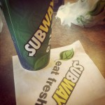 Subway Sandwiches in Salisbury, MD