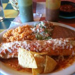 El Ranchero Mexican Restaurant in Danbury, CT