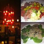Mezzo Italian Bistro in Las Vegas