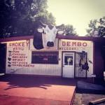 Smokey Dembo Smokehouse in Mobile