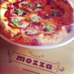 Pizzeria Mozza in Los Angeles, CA