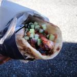Soho Road Naan Kebab in Vancouver