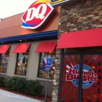Dairy Queen in Carrollton