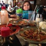 Golden Star Chinese Restaurant in La Habra
