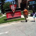 Bj's Restaurant in Cupertino, CA