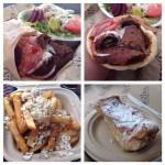 KouZina Greek Street Food in Royal Oak