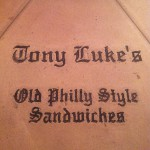 Tony Lukes in Wildwood, NJ