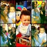 Chuck E Cheese in Norcross