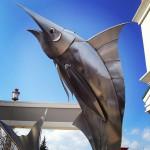 Mitchell's Fish Market in Louisville, KY