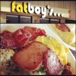 Fatboy's Waipio in Waipahu