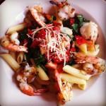 Mario's Seawall Italian Restaurant in Galveston