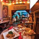 Port Restaurant and Bar in Corona del Mar, CA