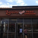 Louisiana Fried Chicken in Carson