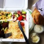 Lebanese Taverna Cafe in Kensington
