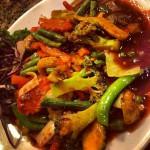 Thailand Restaurant in Clark