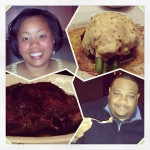 Ruth's Chris Steak House in Charlotte, NC
