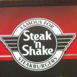 Steak N Shake in Pittsburgh